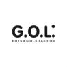 G.O.L. Jungen Anzughose Slimfit
