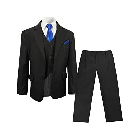 Paul Malone Jungen Anzug für Kinder
