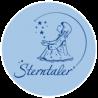 Sterntaler Plüsch-Overall COSY WINTER