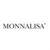 Monnalisa Strampler aus Baumwoll-Jersey