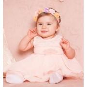 Kurzärmlige Kleider für Babys (Mädchen) | Festtagskinder.de