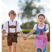 Fesche Trachtenmode für Babys und Kinder | Festtagskinder.de