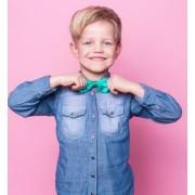 Schöne Strickjacken für Kinder (Jungen) 134 - 176 | Festtagskinder.de
