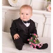 Elegante Trachtenwesten für Babys (Jungen) 50 – 92   Festtagskinder.de