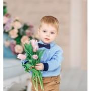 Schöne Jacken für Kleinkinder (Jungen) 98 -128 | Festtagskinder.de