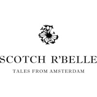 Scotch R'Belle_Logo