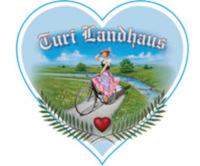 Turi Landhaus_Logo